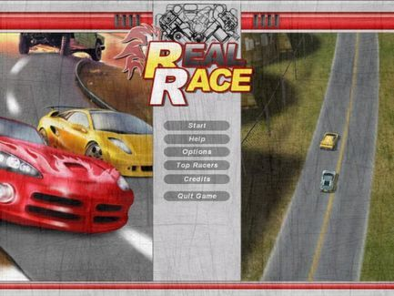 ���� ����� ������ �������� real race ���� 24 M