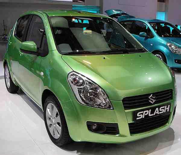 new car launches of marutiMaruti Suzuki Ritz Price Review India
